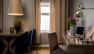 Hotellprosjekt
