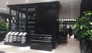 Butikkprosjekt